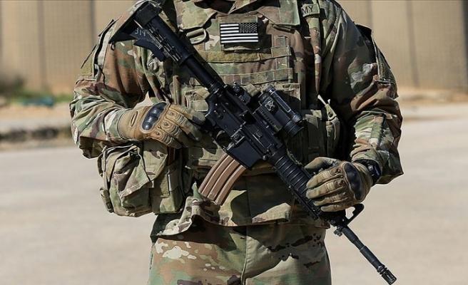 ABD, Almanya'daki askerlerini Doğu Avrupa'ya kaydırıyor