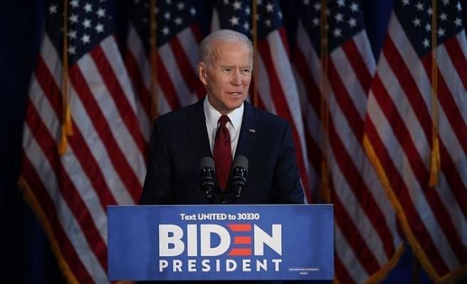 ABD'de Demokrat başkan adayı Biden'ın o açıklaması gündem oldu