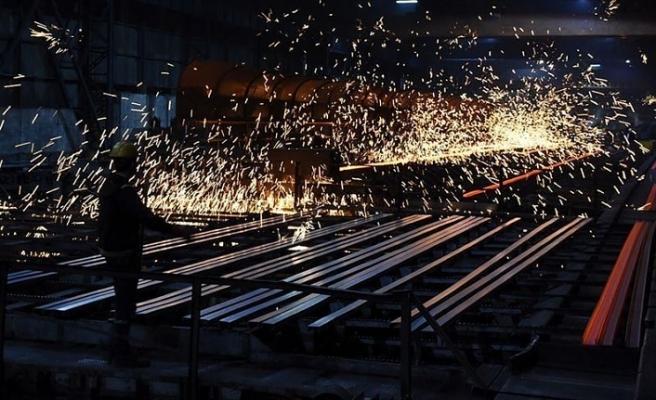 ABD'de imalat sanayi PMI 21 ayın en yüksek seviyesine çıktı