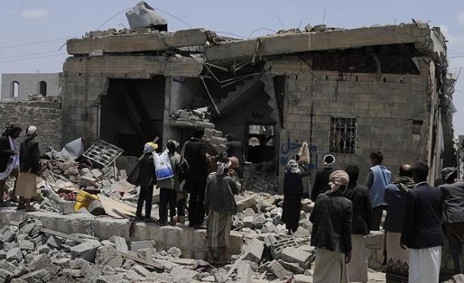 ABD'nin 2017'den bu yana Yemen'e düzenlediği 190 saldırıda 86 sivil öldü