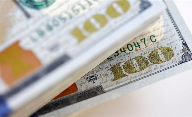 ABD'nin bütçe açığı 2020 mali yılında 3,1 trilyon dolarla rekor seviyeye ulaştı