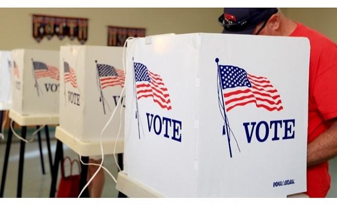 ABD'nin Ohio eyaletinde 50 bin seçmene yanlış oy pusulası gitti