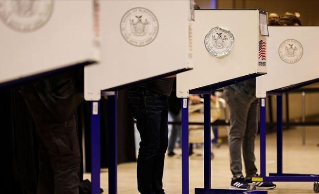 ABD seçimlerinde genç seçmenden yoğun katılım bekleniyor