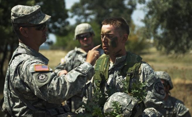 ABD askeri Bulgaristan'da kalıcı olacak