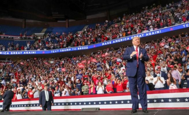 ABD başkanlık seçimlerinde manipülasyon iddialarında Rusya'nın yanı sıra Çin ve İran da suçlanıyor