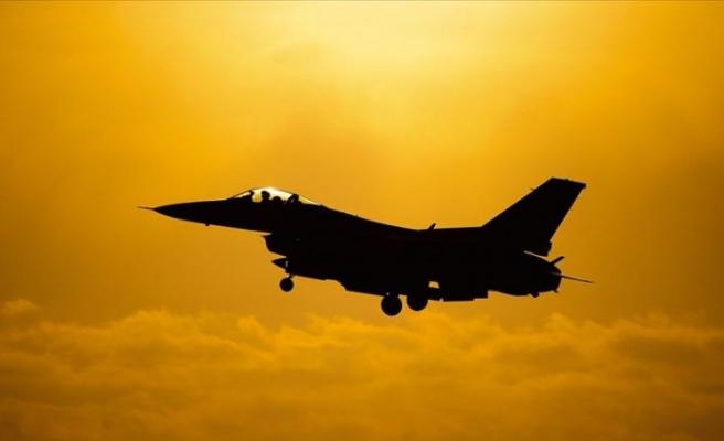 ABD'den Bulgaristan'a 'ikinci el' F-16 hibesi
