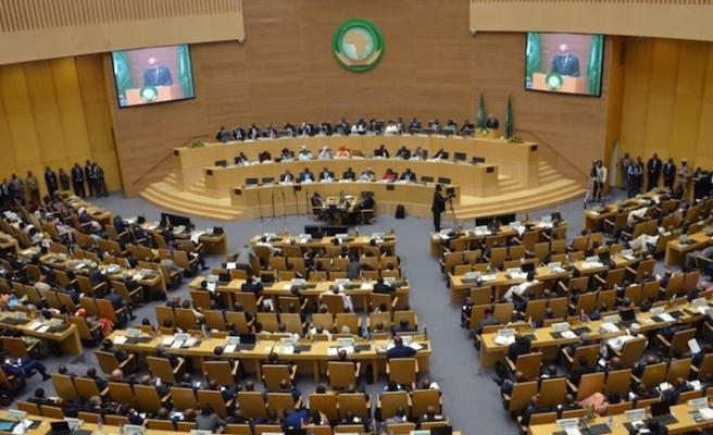 Afrika Birliği'nden Tanzanya'ya: Endişe duyuyoruz!