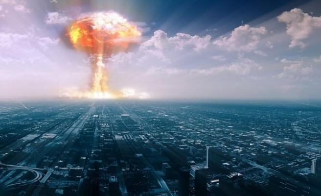 Atom bombası nedir? Atom bombası hakkında bilgiler!