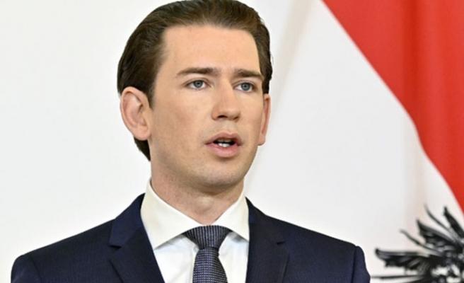 Avusturya'da Kurz hükümetine 'taraflılık' eleştirisi