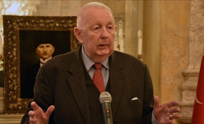 Avusturyalı tarihçi Ermeni teröristlerin eylemlerini anlattı