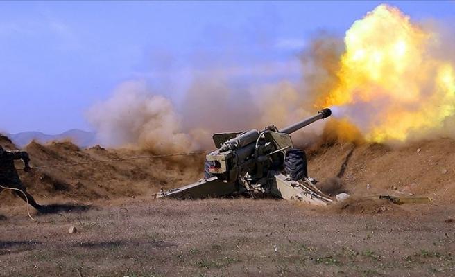Azerbaycan her cephede üstün