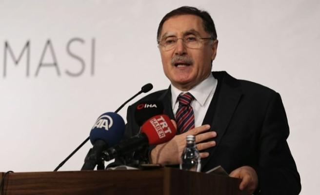 Şeref Malkoç: Azerbaycan'ın meşru müdafaasını ombudsman olarak yürekten destekliyoruz