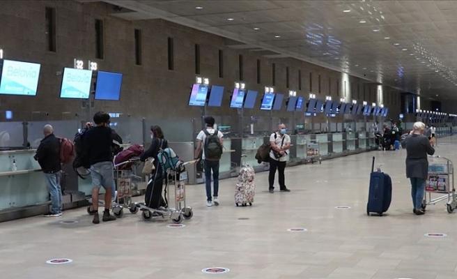 BAE'den vize kararı! İsrail'e vizesiz gidebilecekler