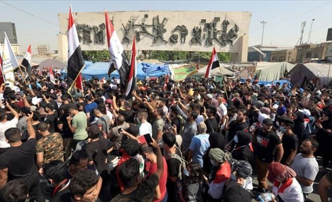 Bağdat'ta 25 Ekim için özel önlemler alınıyor