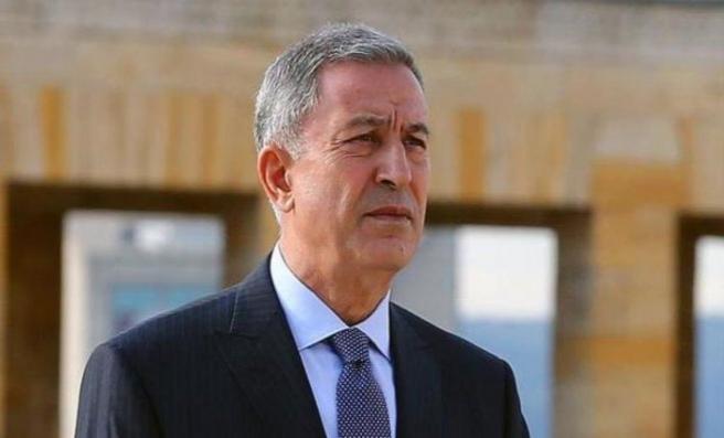 Bakan Akar: Ermenistan, işlediği suçların hesabını mutlaka verecek