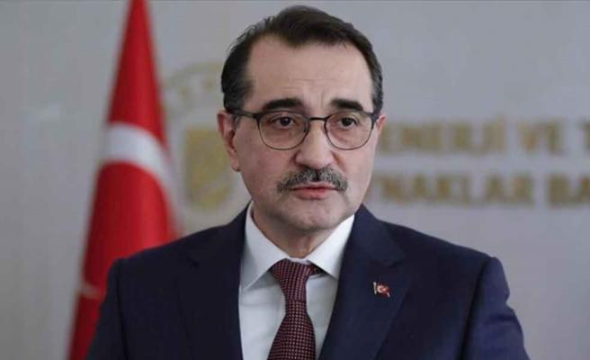 Bakan Dönmez: İzmir'deki kritik tesislerde olumsuzluk yok
