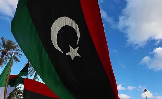 Libya Başbakanı Serrac BM yetkilisiyle görüştü