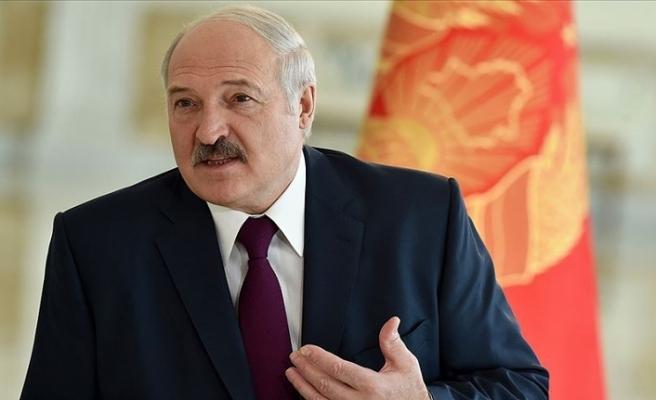 Belarus Cumhurbaşkanı Lukaşenko cezaevindeki muhalefet öncüleriyle görüştü