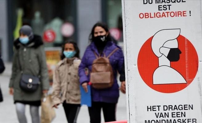 Belçika'da hastanelerdeki doluluk alarm veriyor: Belçika'da sağlık sistemi çökebilir