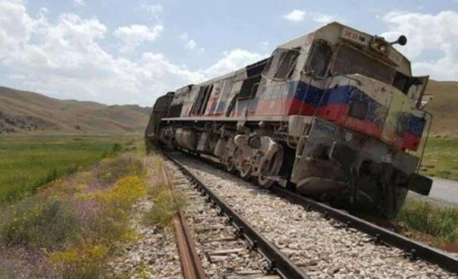 Beş yıl sonra ortaya çıkan gerçek: Treni patlattık askerleri bekledik...