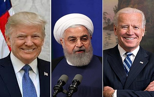 Biden ve Trump, İran için aynı