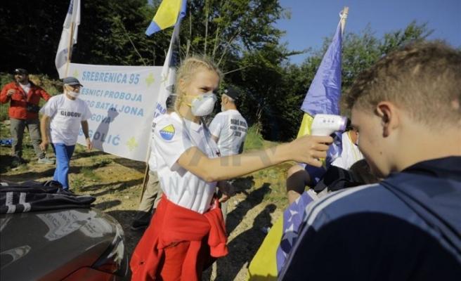 Bosna'da koronavirüs vakaları artıyor, okullara ara verildi