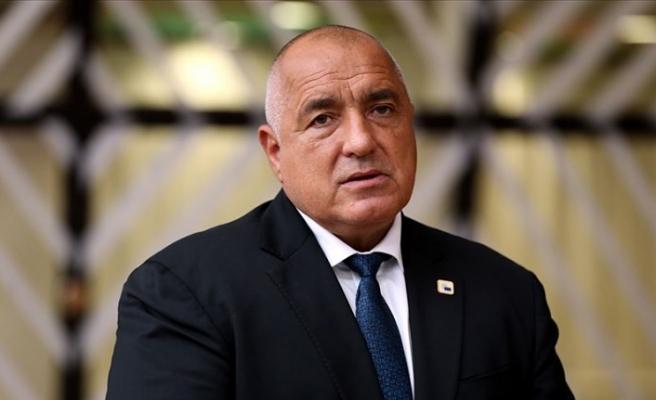 Bulgaristan Başbakanı Borisov, Kovid-19 şüphesiyle kendisini izole etti