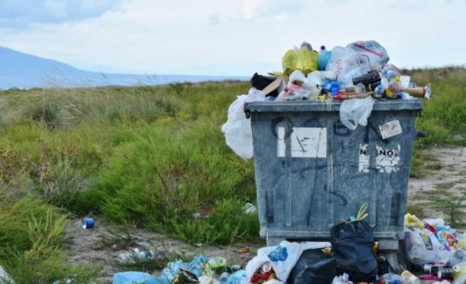 Çevreyi kirletenlere para cezası geliyor