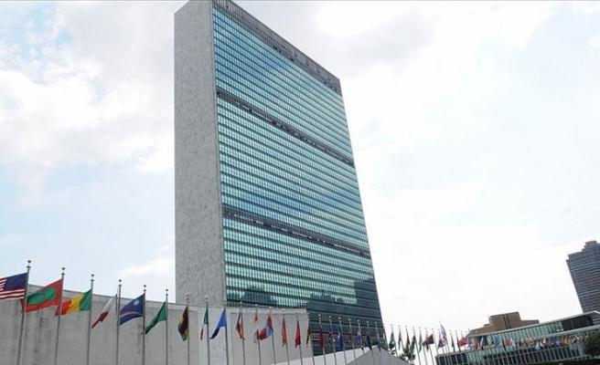 Çin ve Rusya, BM İnsan Hakları Konseyinde