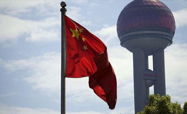 Çin'den ABD vatandaşlarının gözaltına alınabileceği uyarısı