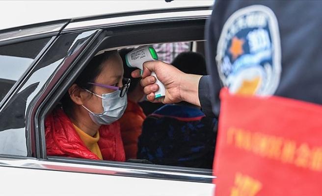 Çingdao şehrinde 9 vaka görüldü! 9 milyon kişiye test yapılacak
