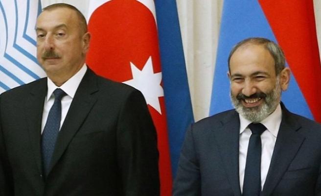 Dağlık Karabağ'da ateşkes anlaşması!