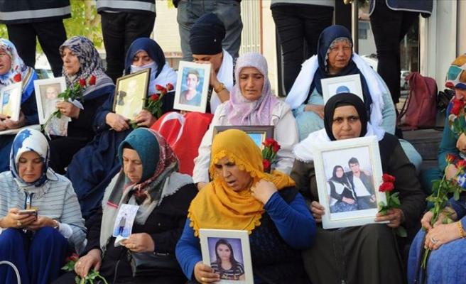 Diyarbakır anneleri: Kararlıyız, mücadelemize devam edeceğiz