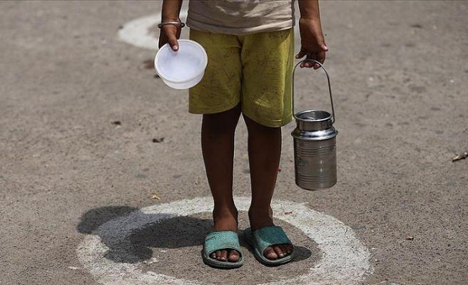 Dünya Gıda Programı 59 yıldır açlıkla mücadele ediyor
