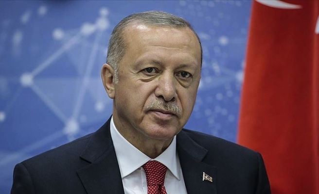Dünya liderlerinden Cumhurbaşkanı Erdoğan'a geçmiş olsun telefonu
