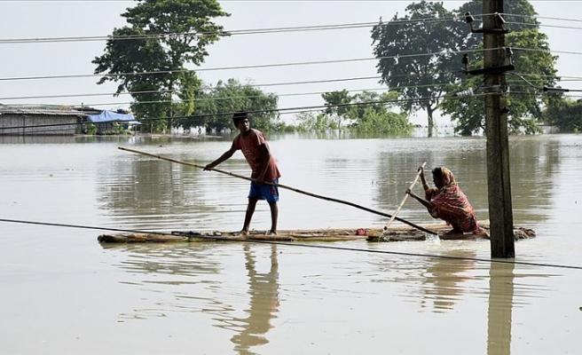 BM: En fazla doğal afet Asya'da meydana geldi