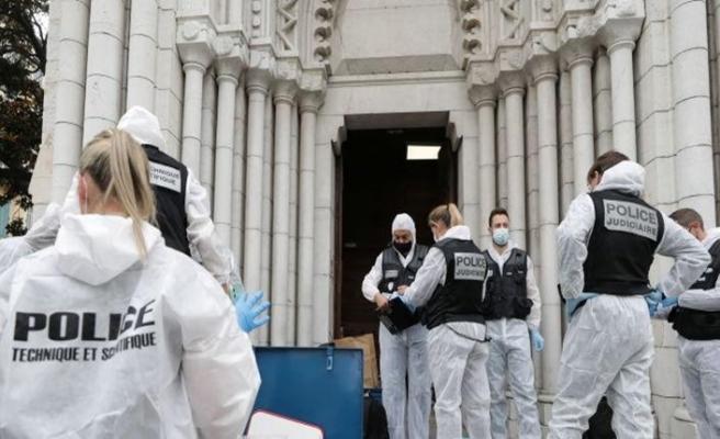 Endonezya'dan Fransa'daki kilise saldırısını kınama