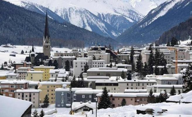 Erdoğan istese de artık Davos'a gidemeyecek
