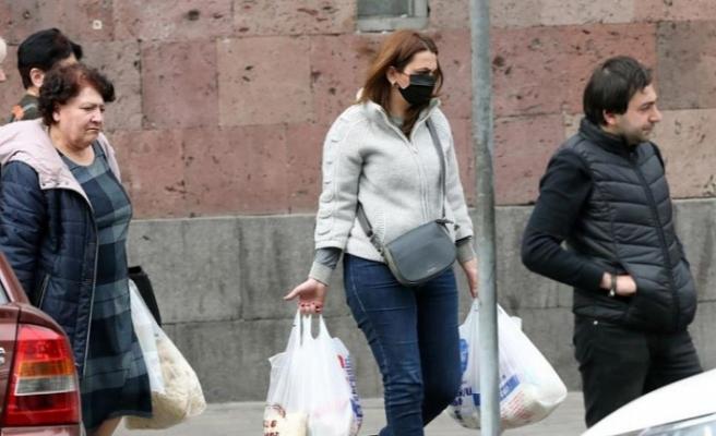 Ermenistan, Türk menşeli malları almama kararı aldı