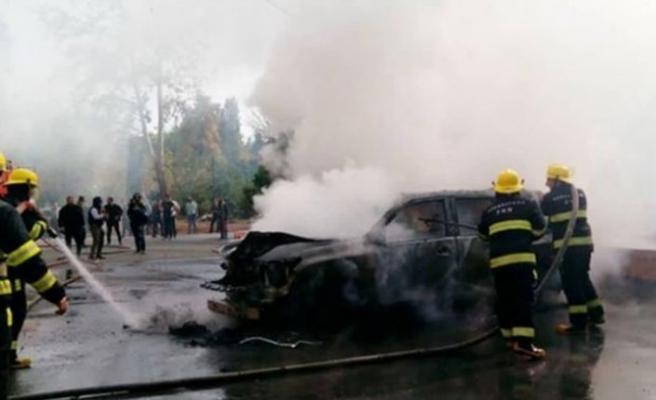 Ermenistan'ın Berde'ye saldırısında 14 ölü