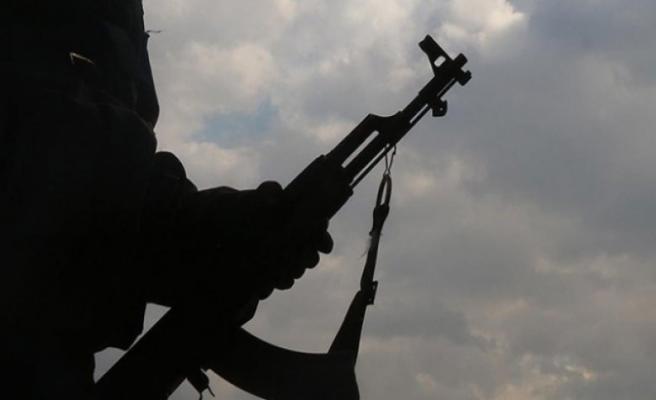 Ermenistan ordusunda yabancı terörist iddiası