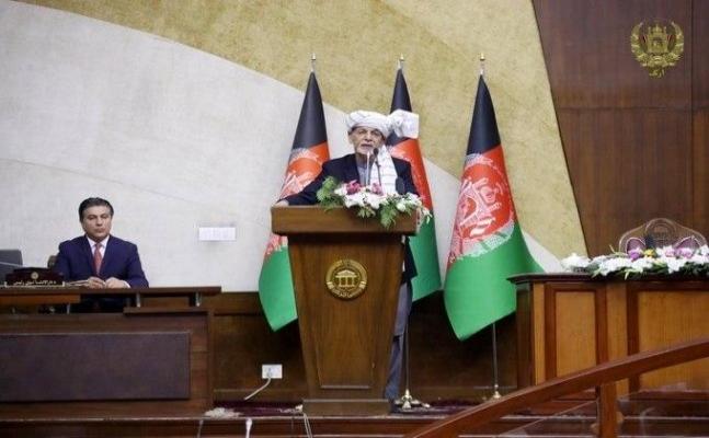 Eşref Gani: Taliban hala yanlış yolda