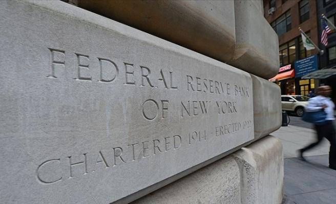 Fed değerlendirmesi: Ekonomik faaliyet tüm bölgelerde artmaya devam etti