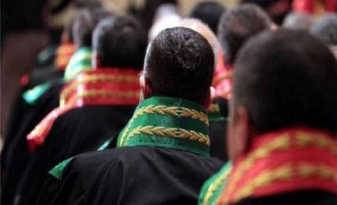 FETÖ bağlantılı 11 hakim ve savcı meslekten ihraç edildi