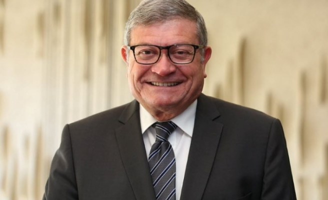 Fransız milletvekili Jean-Luc Reitzer Ermeni işgaline tepki gösterdi
