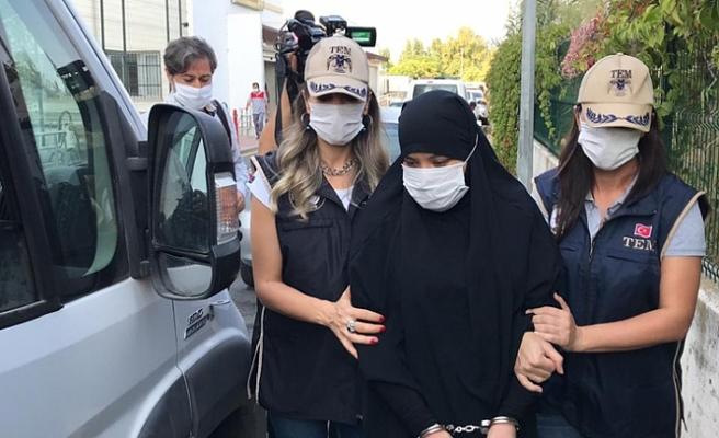 Fransız DEAŞ üyesi Adana'da yakalandı