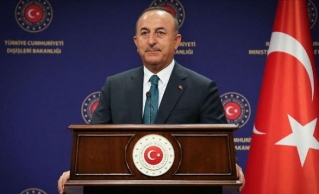 Gence saldırısına Türkiye'den sert tepki