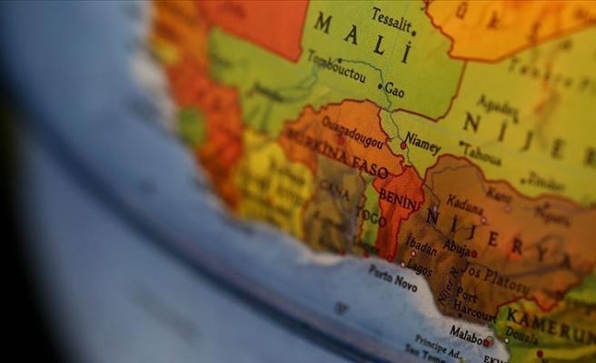 Gine Körfezi korsan saldırılara maruz kalıyor