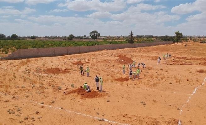 Libya'da darbeci Hafter'in katliamları bir bir ortaya çıkıyor