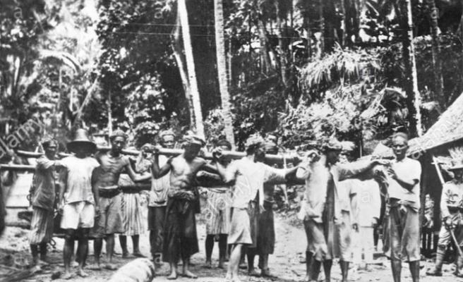 Hollanda, 1946-1947'de Endonezya'da işlediği suçlar için tazminat ödeyecek